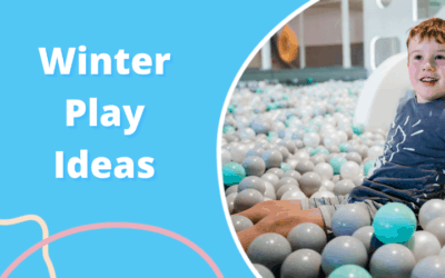 Beat Winter Boredom At The Best indoor Playground In Sydney