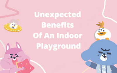 5 Unexpected Benefits of Bringing Your Child to an Indoor Playground in Sydney